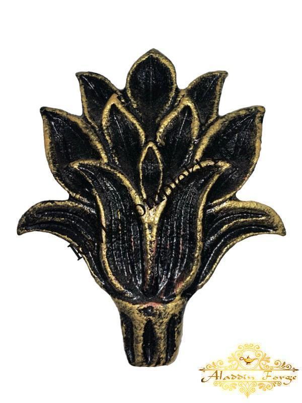 Декоративная накладка 11 х 12 см (арт. 3150)