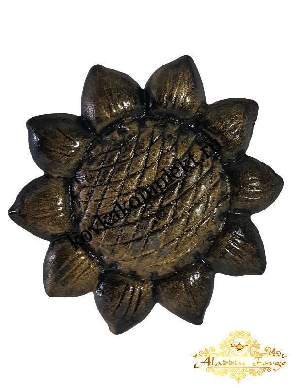 Декоративная накладка 14 х 14 см (арт. 3520)