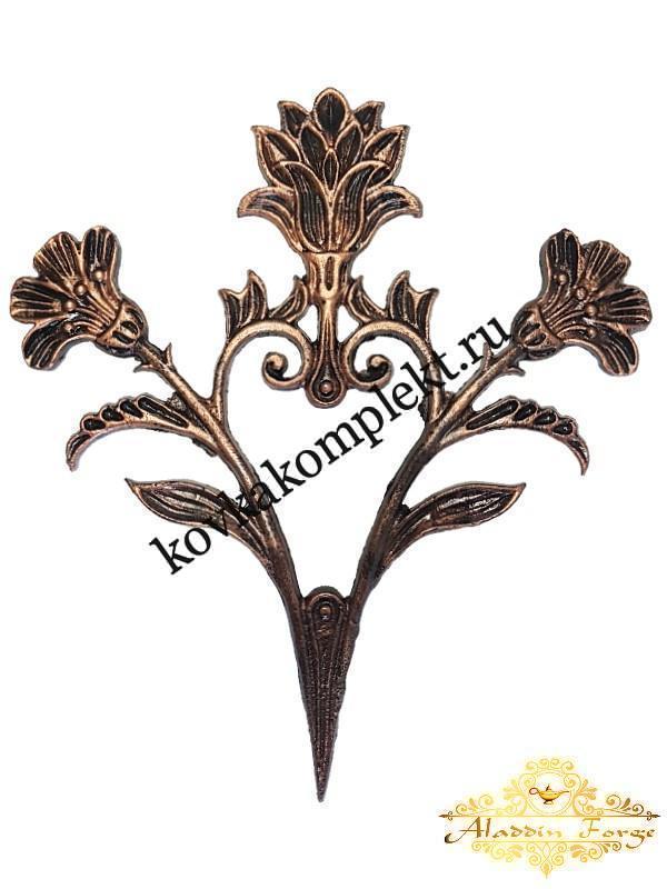 Декоративная накладка 35 х 39 см (арт. 3142)
