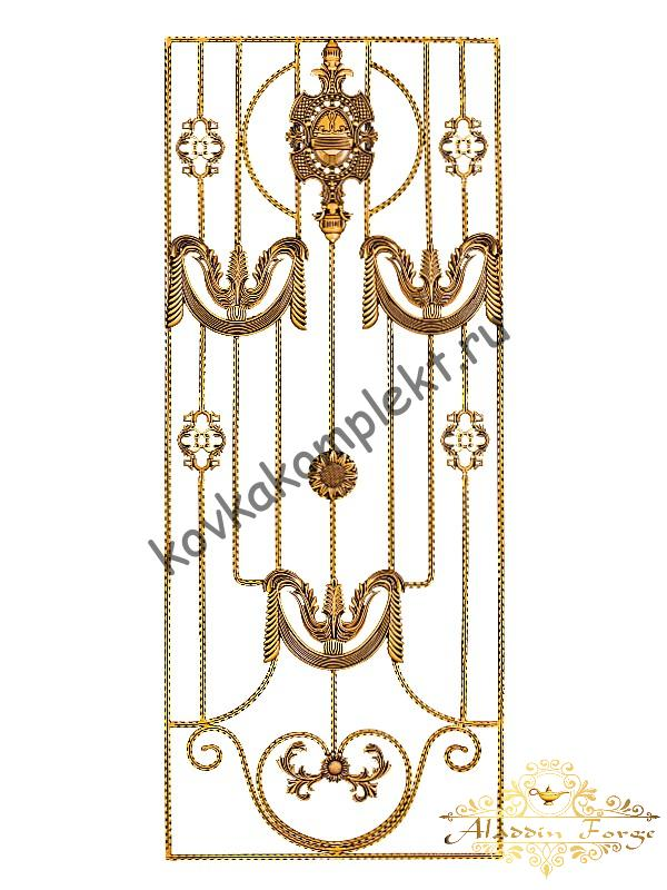 Панель декоративная 80 х 195 см (арт. 6118)