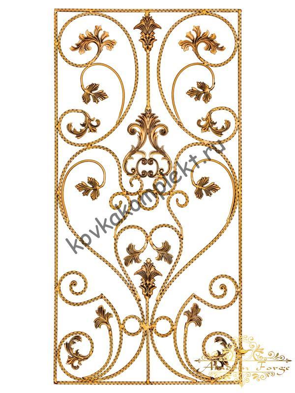 Панель декоративная 80 х 160 см (арт. 6137)