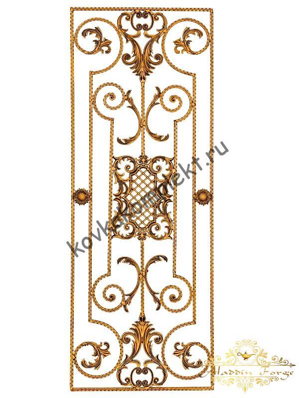 Панель декоративная 60 х 160 см (арт. 6156)