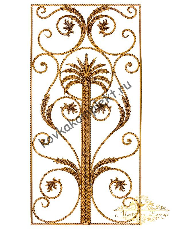 Панель декоративная 80 х 160 см (арт. 6257)