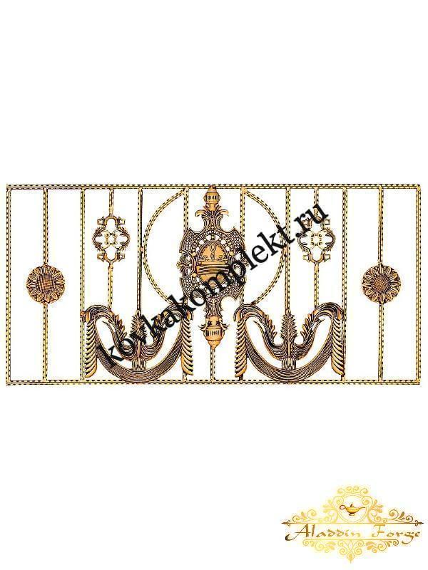 Панель декоративная 60 х 125 см (арт. 6115)
