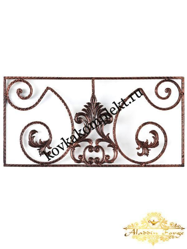 Панель декоративная 40 х 80 см (арт. 6130)
