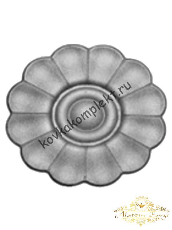 Декоративная накладка 21 х 21 см (арт. 4401)