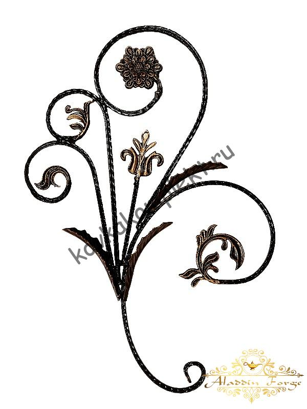 Балясина 60 х 90 см (арт. 1336)