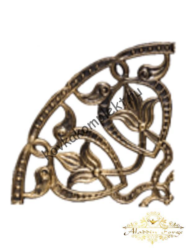 Декоративный элемент R 26 см (арт. 3293)