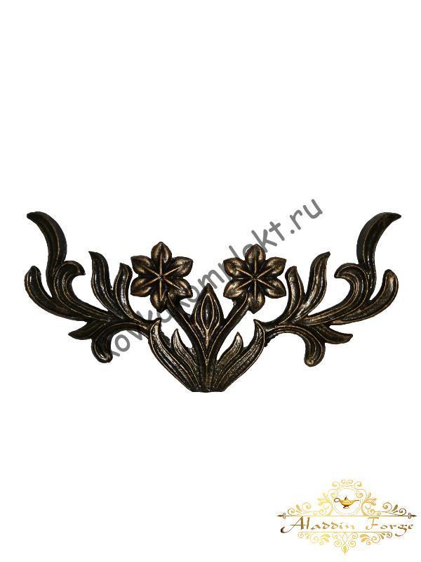 Декоративный элемент 35 х 20 см (арт. 3301)