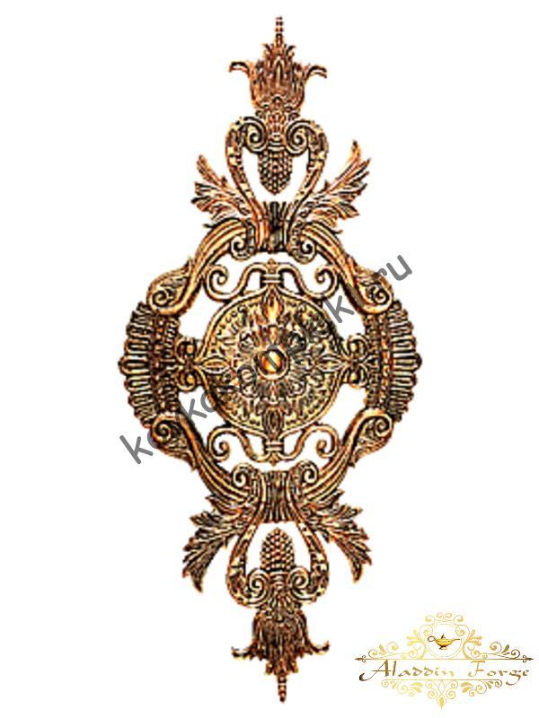 Декоративная накладка 50 х 120 см (арт. 3530)