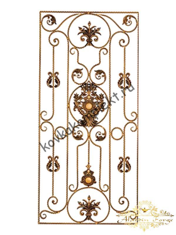 Панель декоративная 95 х 195 см (арт. 6319)