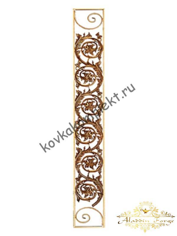 Панель декоративная 21,5 х 195 см (арт. 6341)