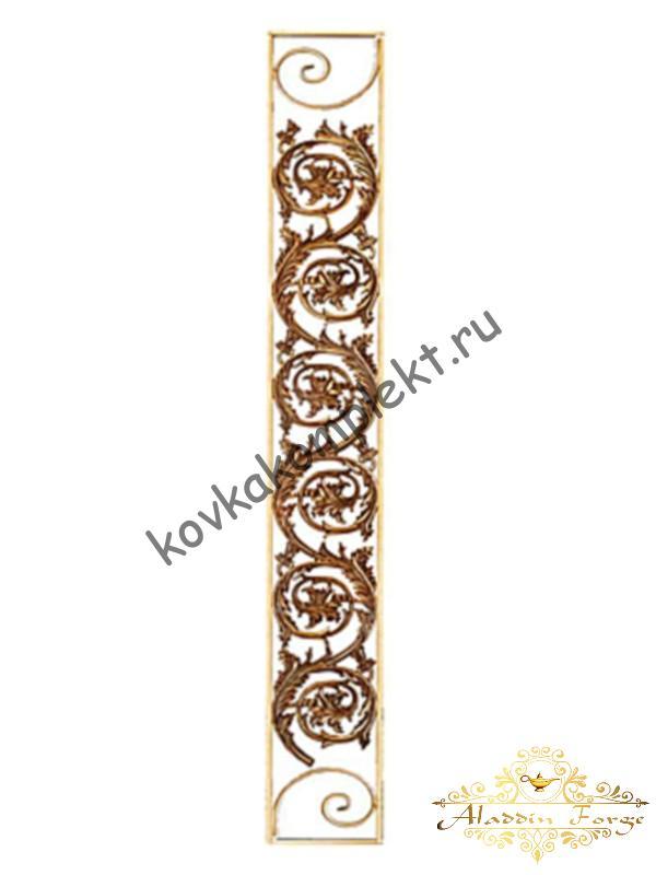 Панель декоративная 21,5 х 195 см (арт. 6341/1)