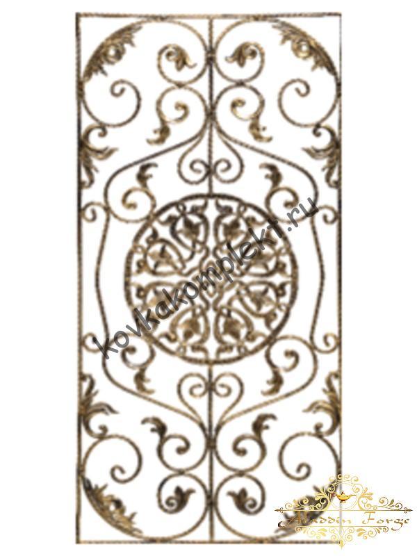 Панель декоративная 80 х 160 см (арт. 6357)