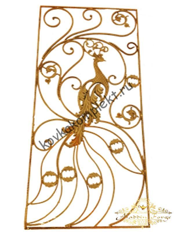 Панель декоративная 95 х 195 см (арт. 6401)