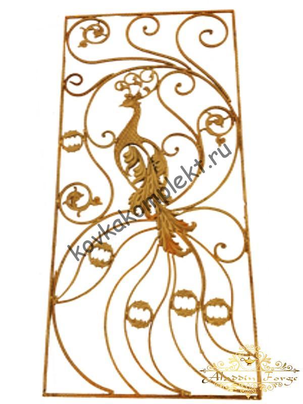 Панель декоративная 95 х 195 см (арт. 6401/1)
