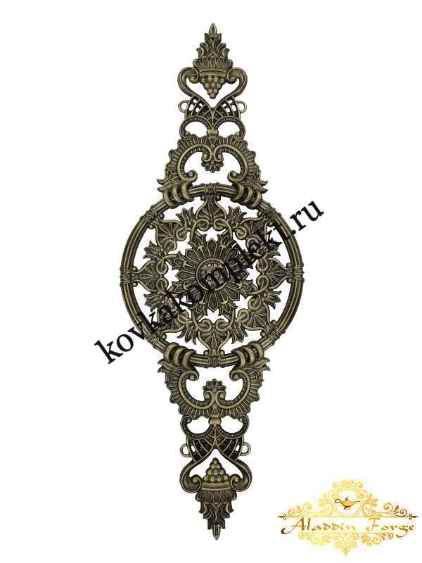 Декоративная накладка 118 х 42 см (арт. 3557)