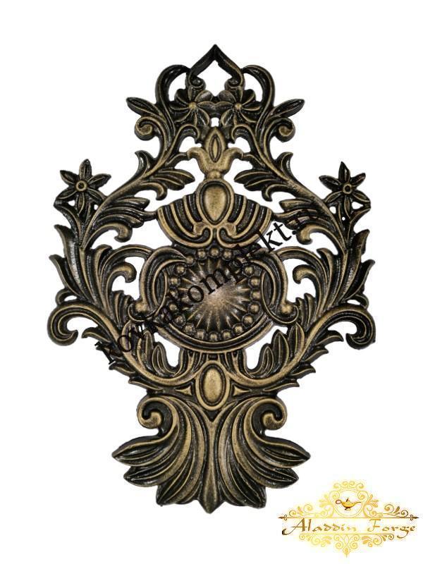 Декоративная накладка 29,5 х 43 см (арт. 3560)