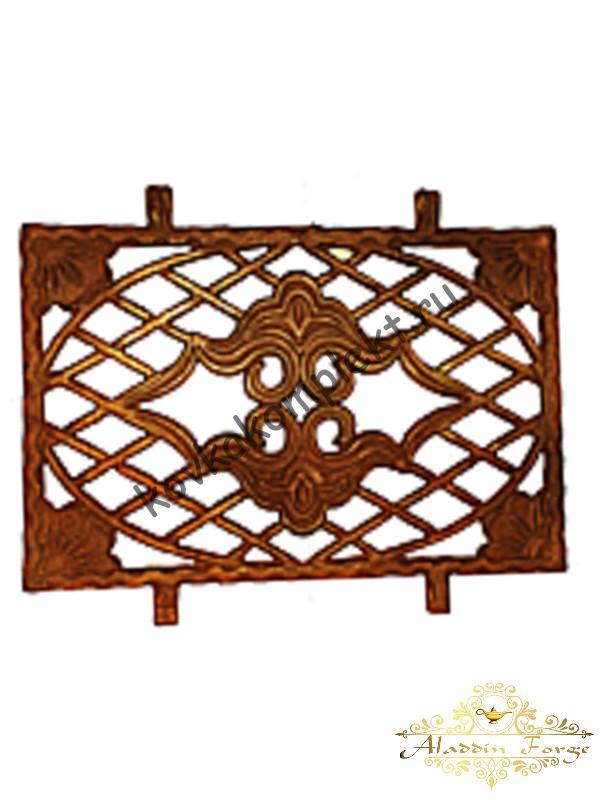 Декоративный элемент 25 х 20 см (арт. 3300)