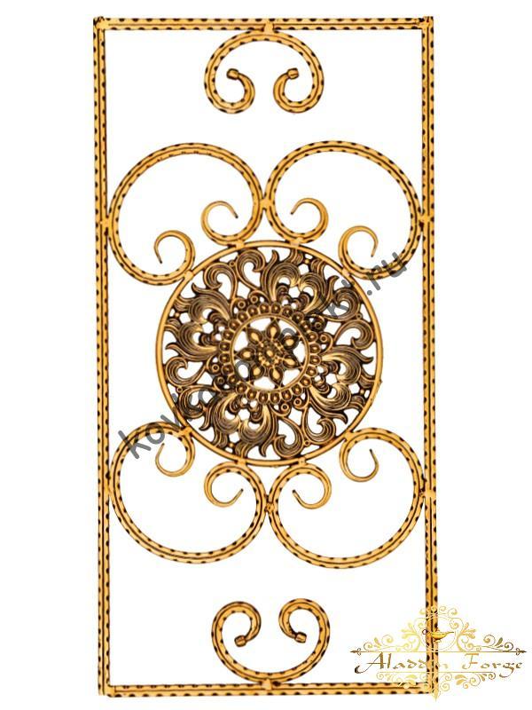 Панель декоративная 80 х 40 см (арт. 6190)