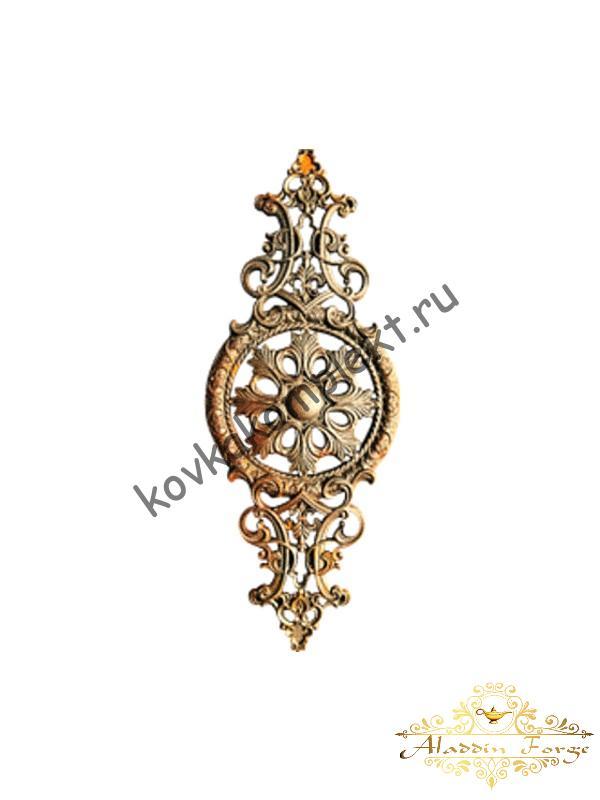 Декоративная накладка 58 х 23 см (арт. 3570/1)
