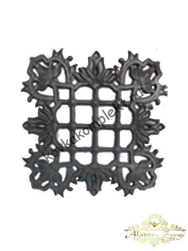Декоративный узор 30 х 30 см (арт. 3312)