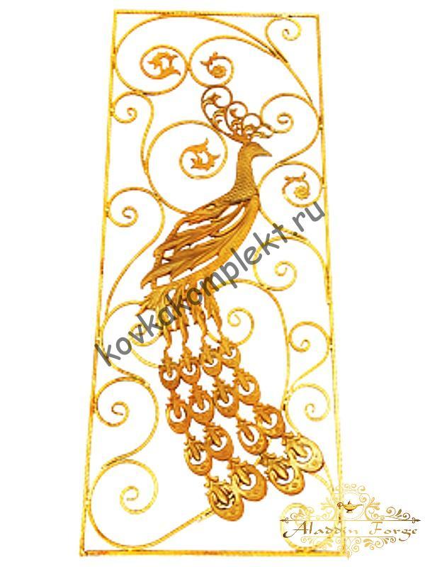 Панель декоративная 80 х 195 см (арт. 6402)