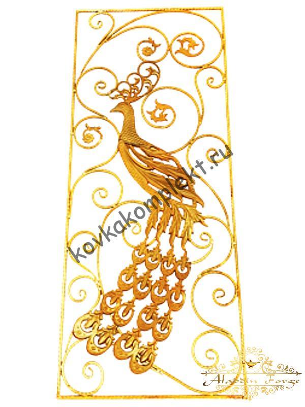 Панель декоративная 80 х 195 см (арт. 6402/1)