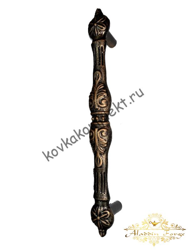 Ручка дверная 6,5 х 35 см (арт. 2565)