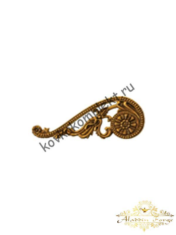 Декоративная накладка 49,5 х 19,5 см (арт. 4499)