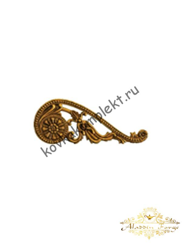 Декоративная накладка 49,5 х 19,5 см (арт. 4500)