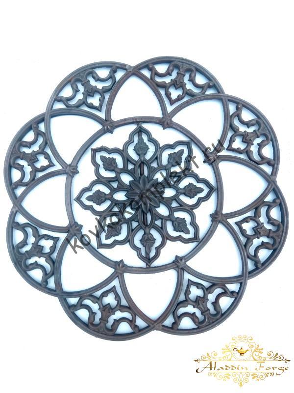 Декоративная накладка 56 х 56 см (арт. 4497)