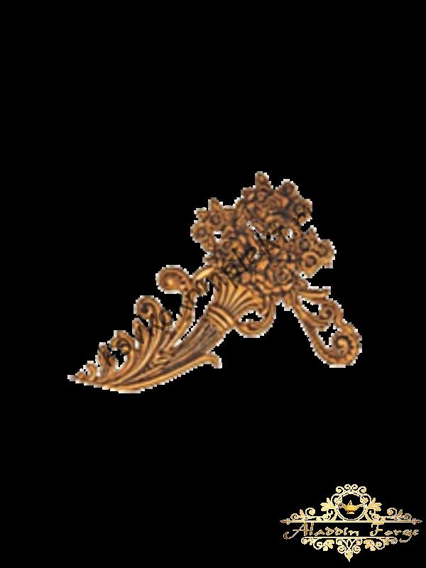 Декоративная накладка 27 х 47см (арт. 4474/1)