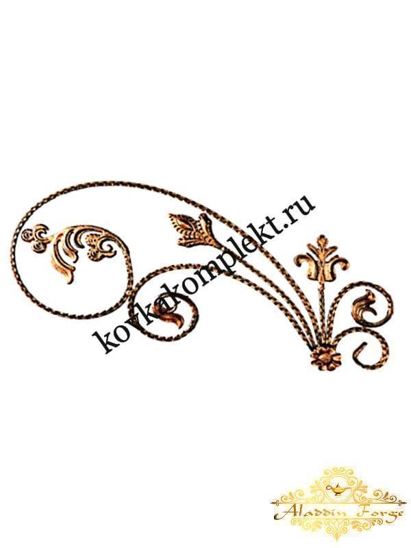 Балясина 37 х 80 см (арт. 1334)