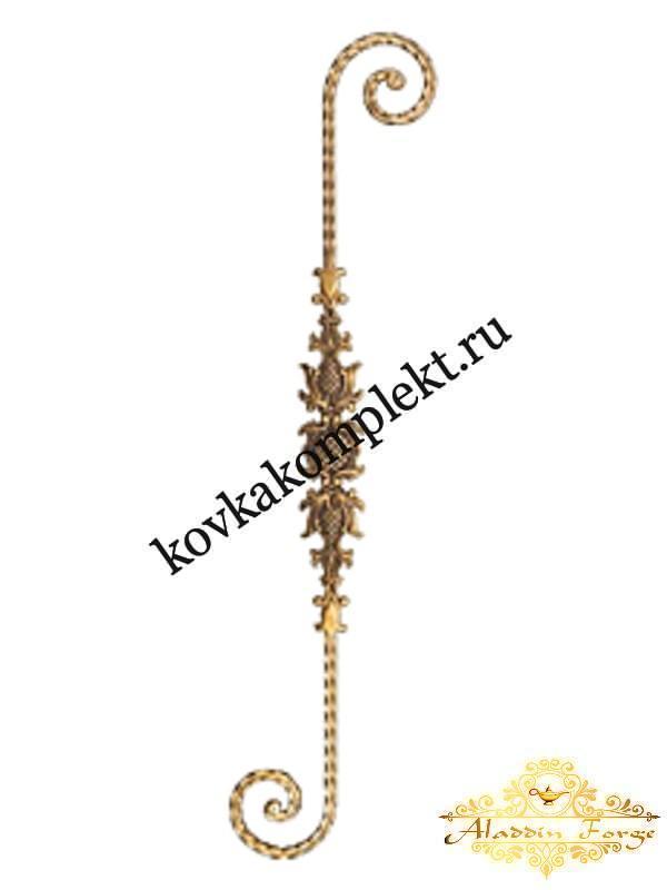 Балясина 7 х 75 см (арт. 1611)