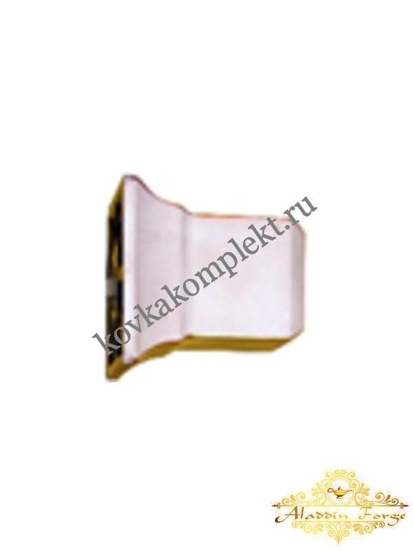 Крепление для балясины 3,5 х1,4 см (арт. 3420)