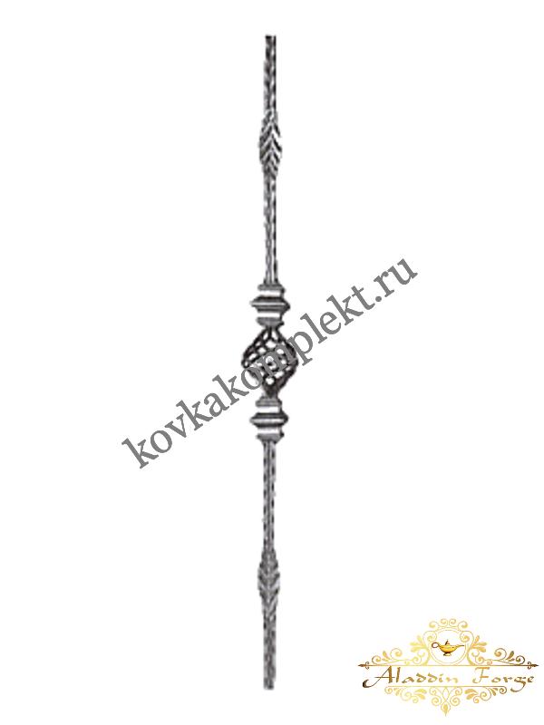 Балясина 5 х 75 см (арт. 1656)