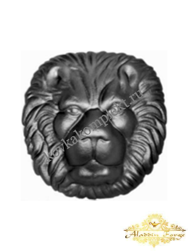 Декоративная накладка 30 х 30 см (арт. 4400)