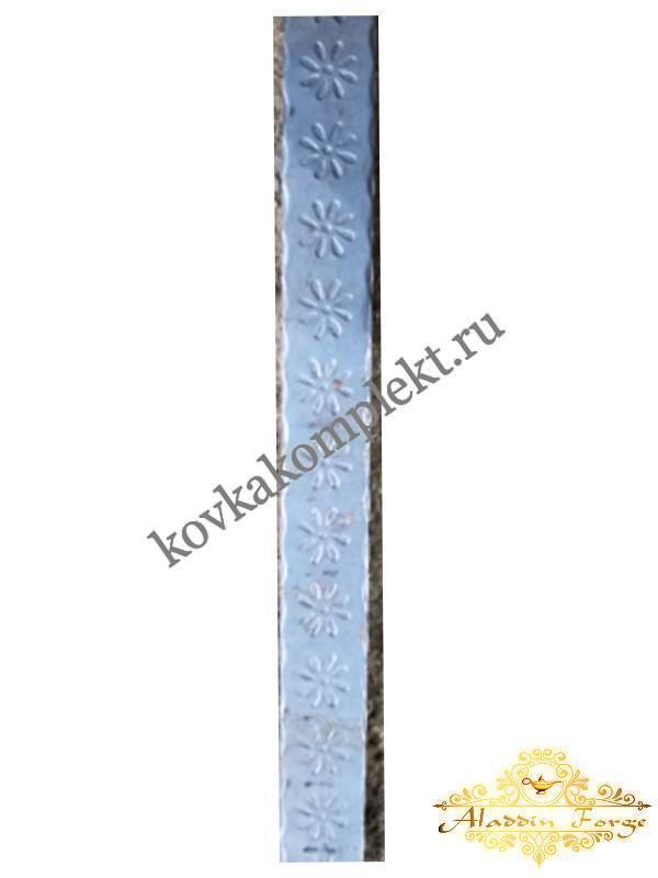Декоративная полоса 50 х 3 (арт. 9612)