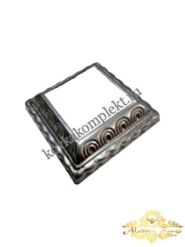 Декоративное основание 18,2 х 4,6 см (арт. 7958)