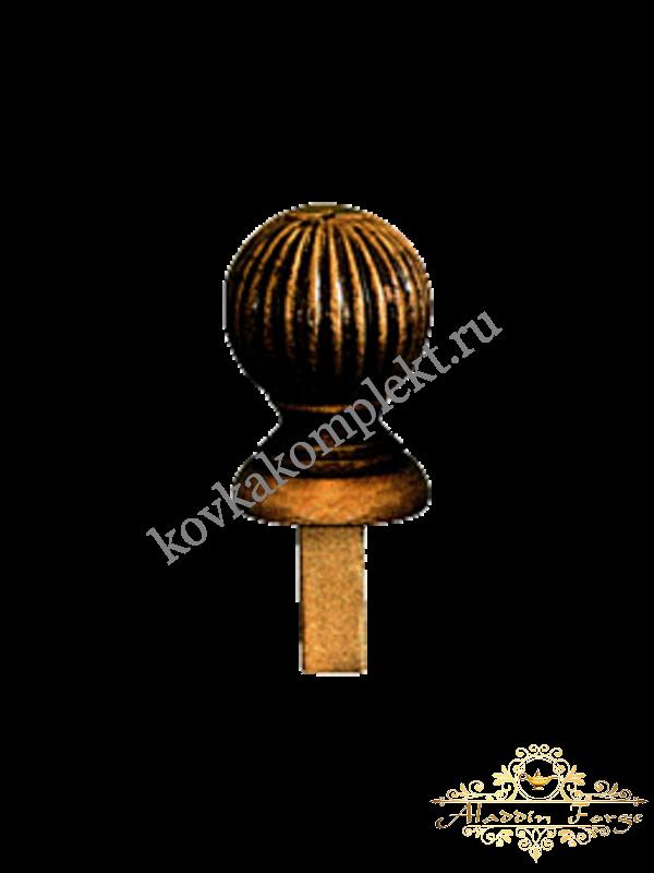 Декоративный элемент 6 х 12 см (арт. 4206)