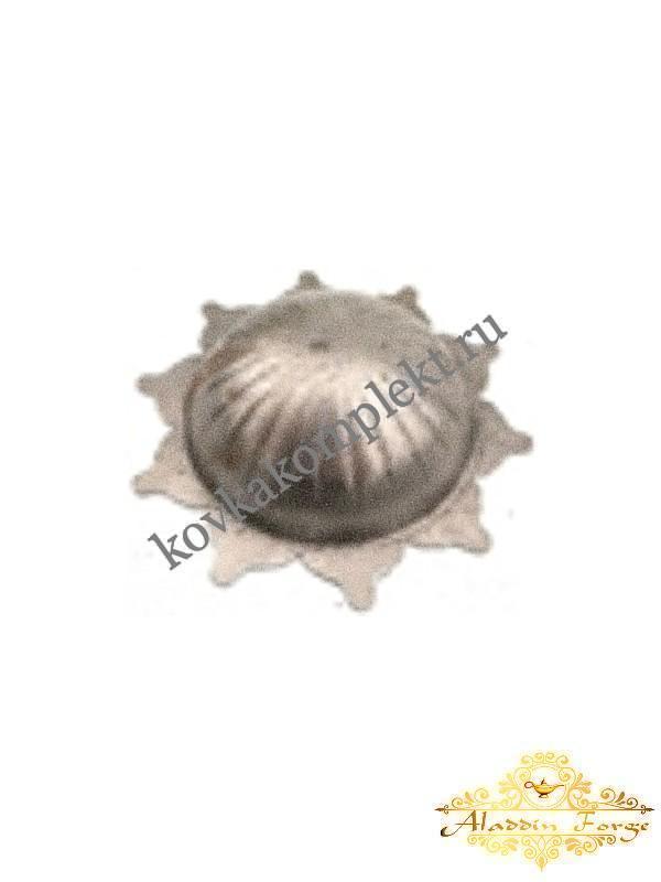 Штампованный элемент 3 х 10 см (арт. 7916)
