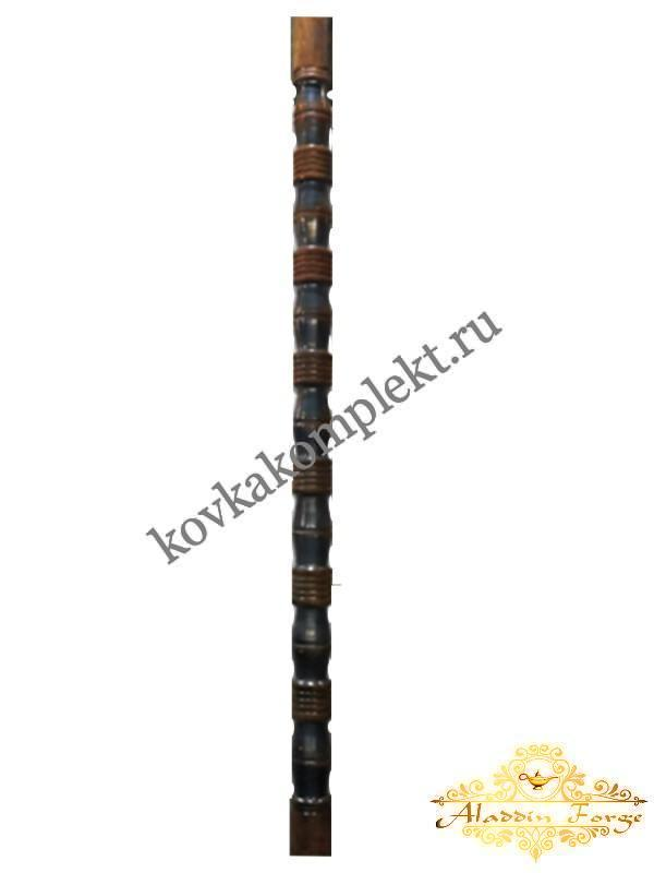 Столб декоративный 290 см (арт. 1920)