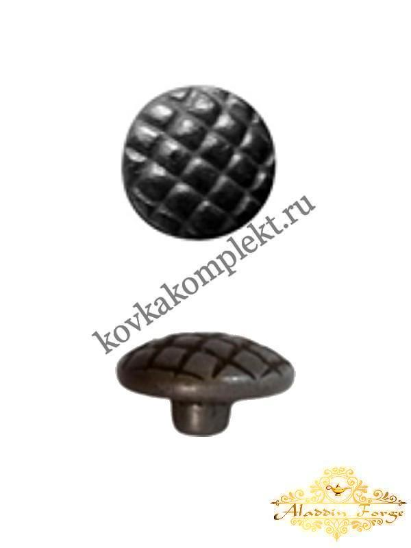 Заклепка металлическая  1,6 х 1 см (арт. 7960)