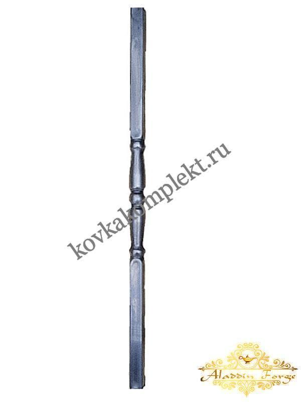 Балясина 38 х 86 см (арт. 1160)