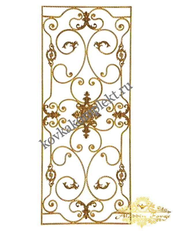 Панель декоративная 95 х 195 см (арт. 6419)
