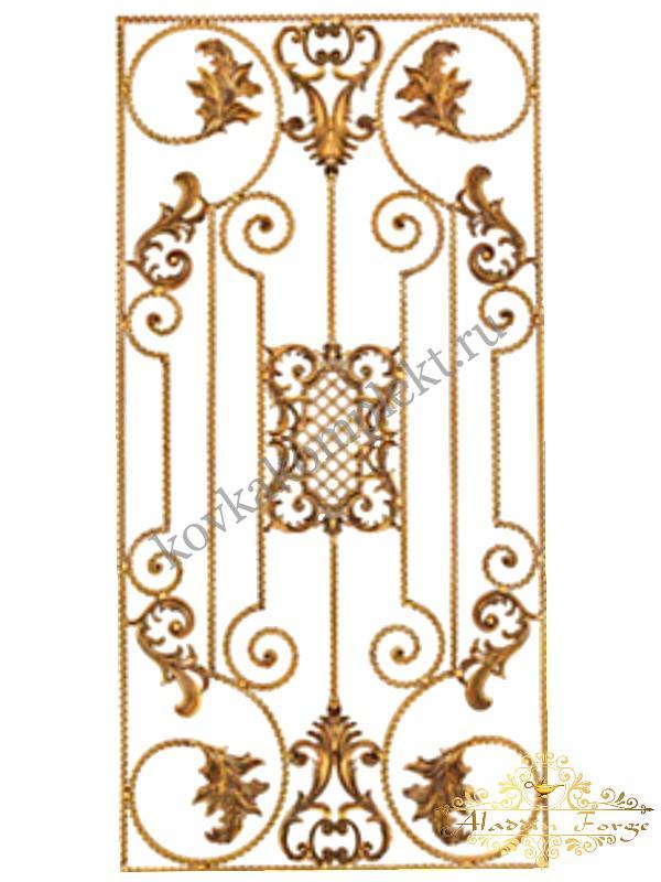 Панель декоративная 80 х 160 см (арт. 6157)